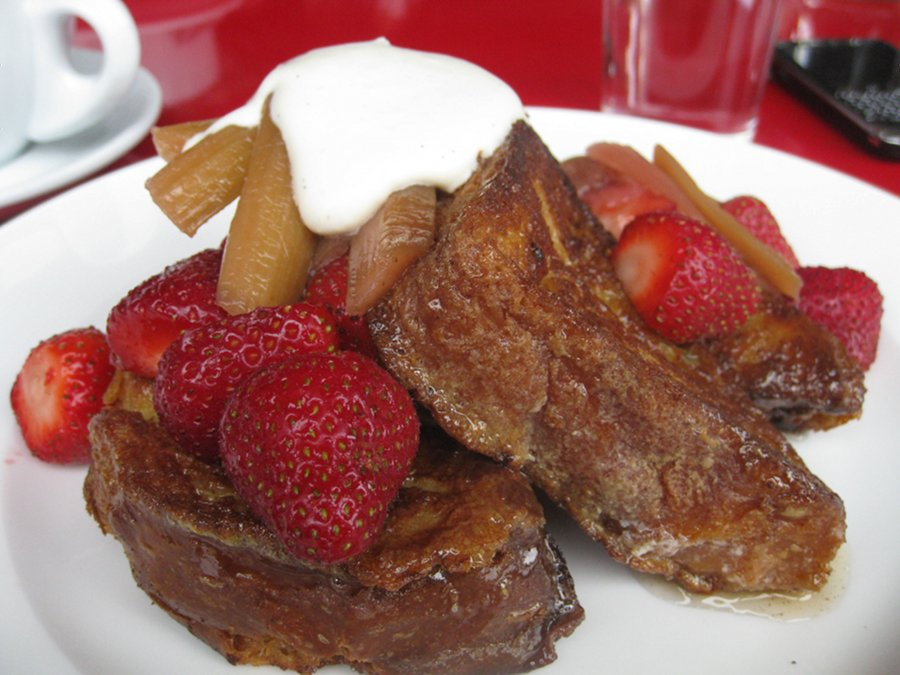 french toast lawrence large