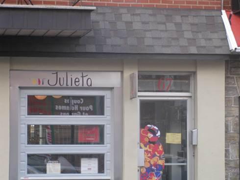julieta cuisine latine exterior