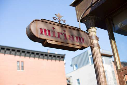 miriam brooklyn exterior