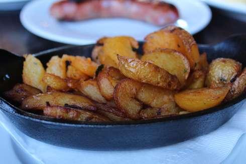 le richmond montreal potatoes food