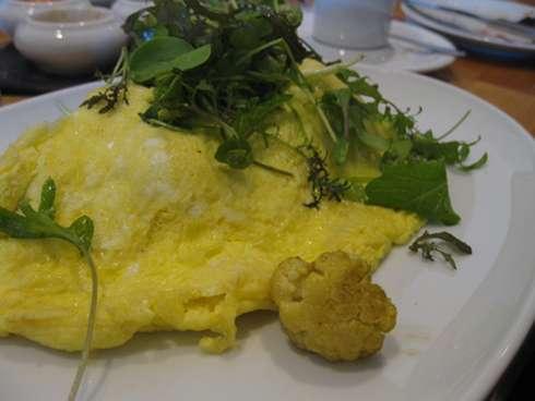h4c omelette brunch montreal