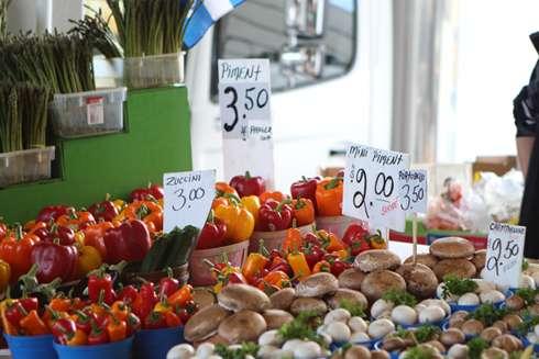 jean talon market stand