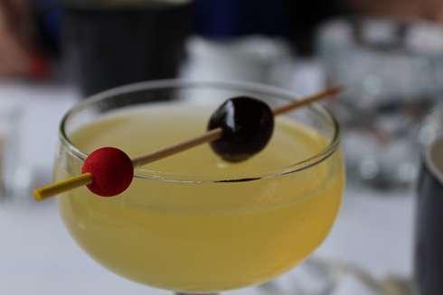 salmiogondi drink
