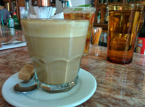cafe parvis montreal coffee