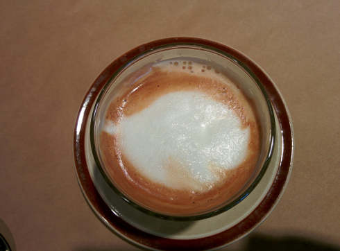 manitoba restaurant brunch montreal cofee