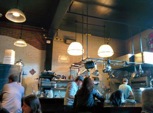 manitoba restaurant brunch montreal interior