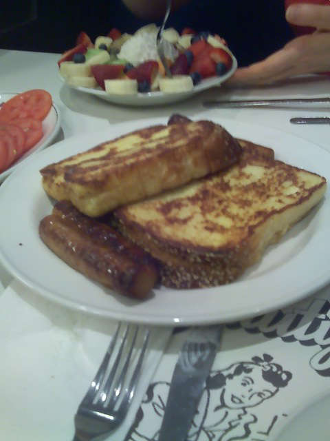 beatys french toast montreal