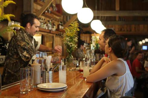pdc 2015 bar scene